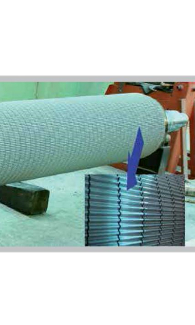 Corrugating Roll
